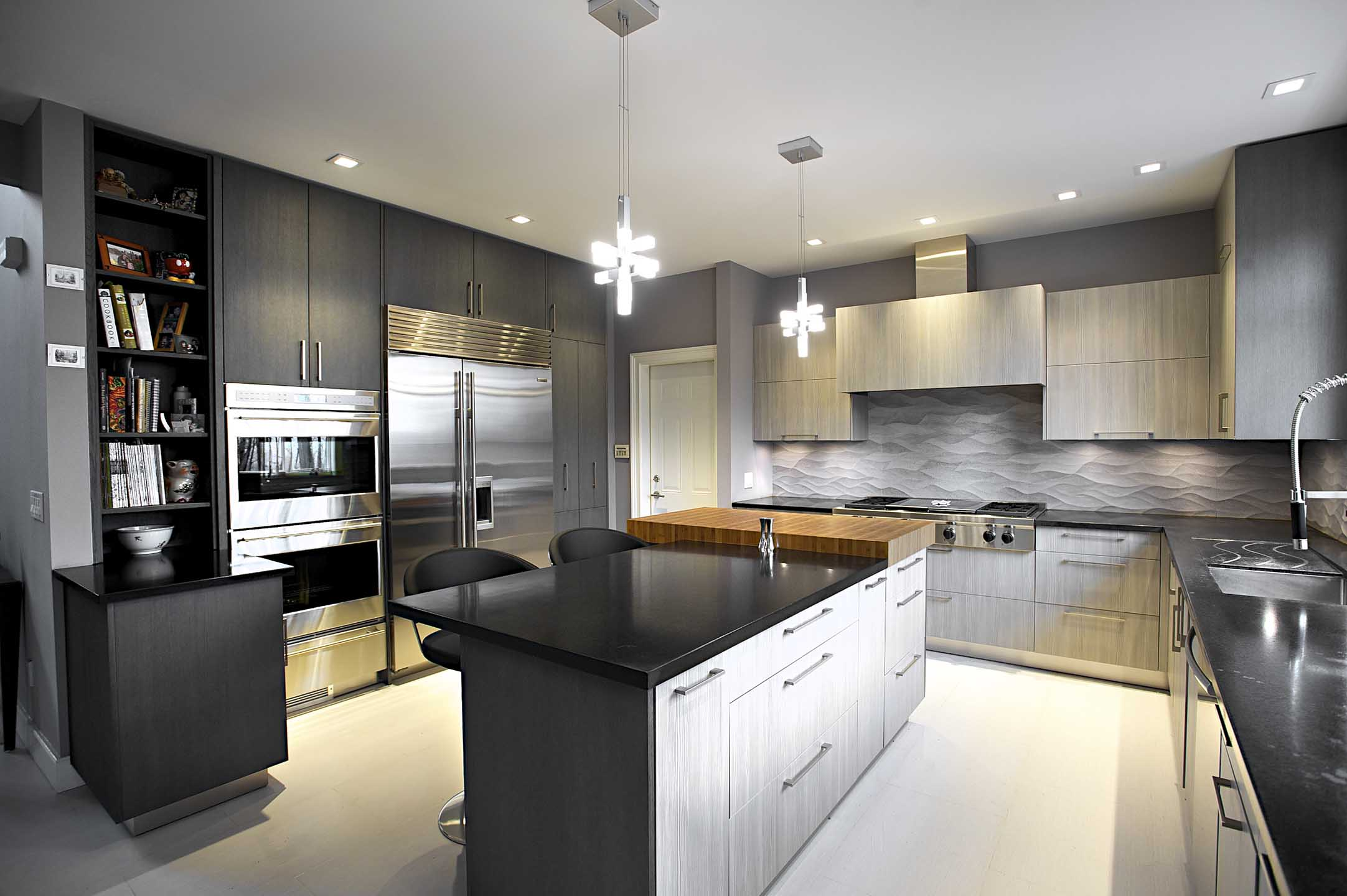 contemporary indoor kitchen design by joan bigg kitchen design westchester ny and fairfield county ct