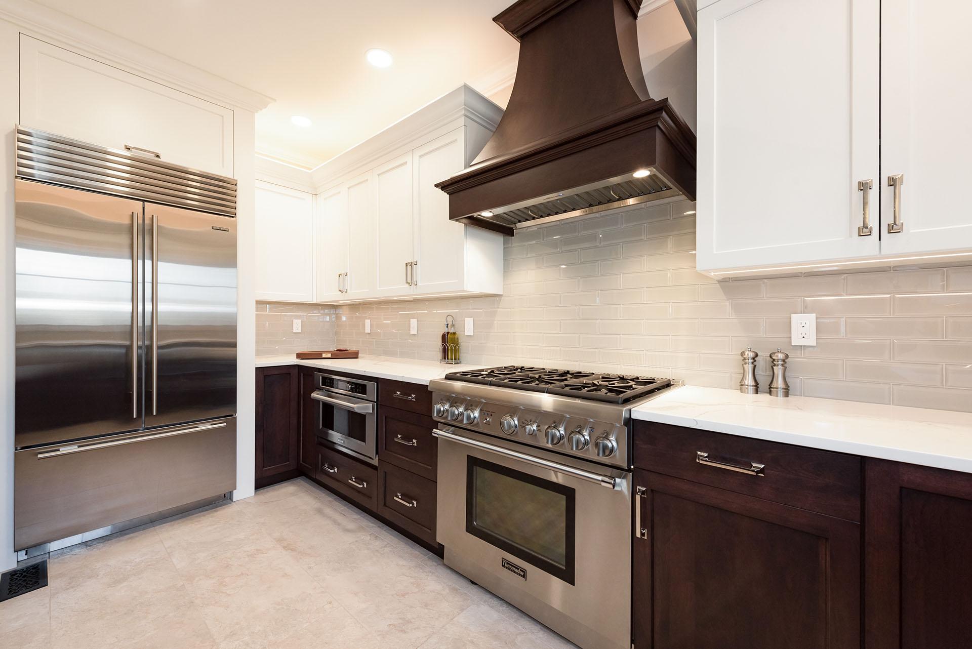 kitchen designed by Joan Bigg kitchen choreography kitchen design ny metro area