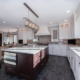 contemporary kitchen by Joan Bigg Kitchen Choreography kitchen design westchester ny