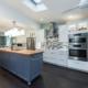 joan bigg kitchen design contemporary farmhouse kitchen fairfield county ct