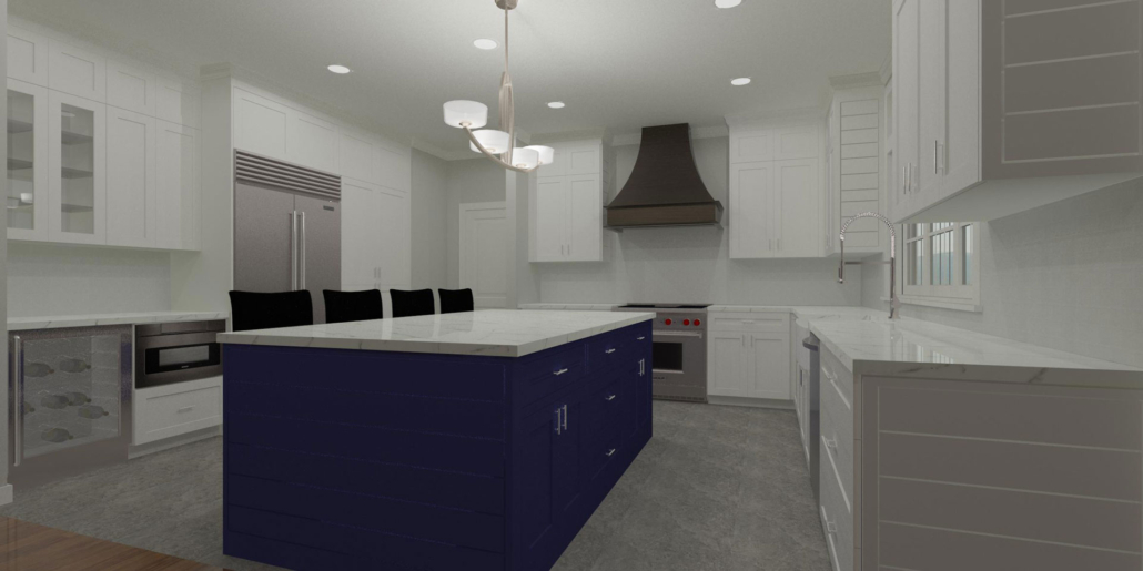 classic kitchen rendering joan bigg design kitchen choreography westchester ny